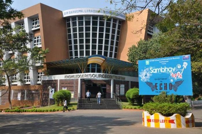Gitam School of International Business (GSIB Visakhapatnam)