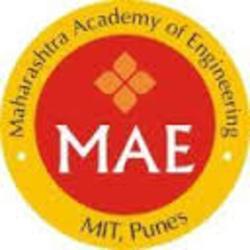 Study in Maharashtra Academy Of Engineering (MIT-AOE